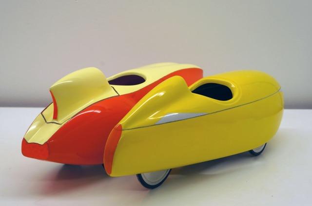 Q4W vierwieler model